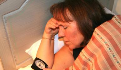 维持正常的昼夜节律是预防肿瘤的重要习惯