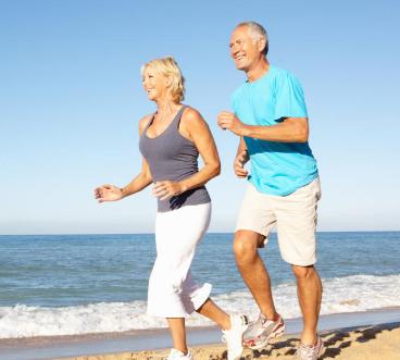 研究显示3个月的高强度运动可以帮助2型糖尿病患者恢复心脏功能