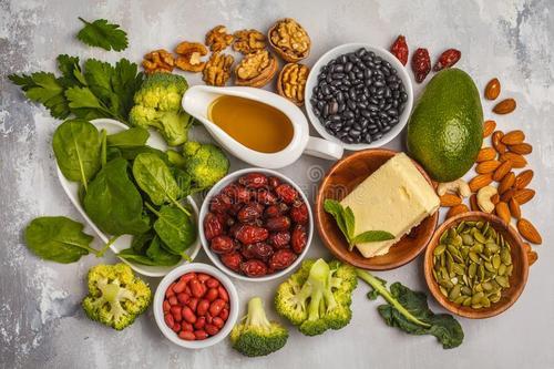 随机对照试验表明健康饮食可以直接减轻抑郁症