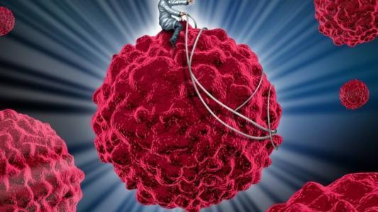 癌症药物开发的新机会