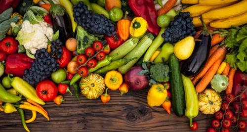 采用植物性饮食可以降低罹患代谢性疾病的风险