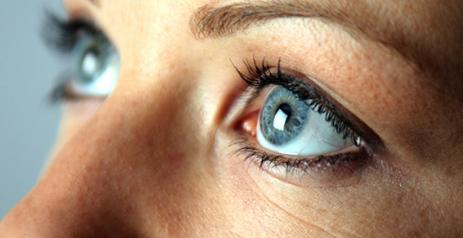 就像肠道和皮肤一样 眼睛也是多种微生物的理想环境