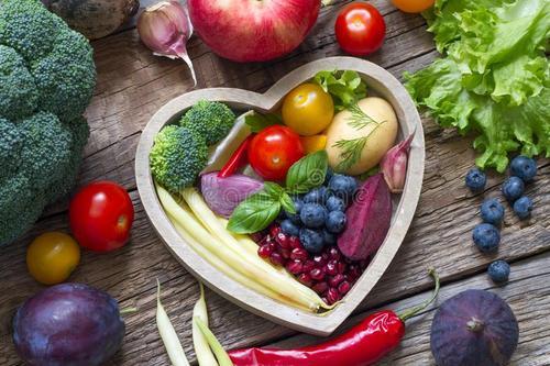 健康饮食可以节省500亿美元的医疗费用