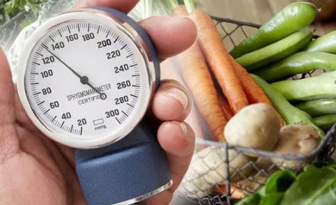 通过改变饮食或生活方式可以降低高血压的风险
