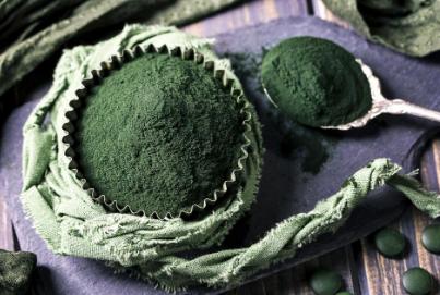 微藻在功能性食品和营养保健品中的潜力