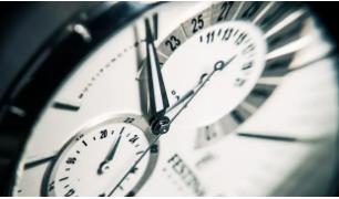 关键的基因活动跟随每日的生物钟