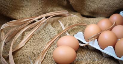 研究称铁治疗可能对鸡蛋过敏有帮助