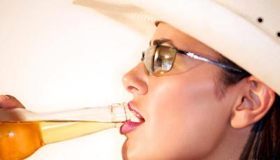 您的酒精饮料中是否含有重金属