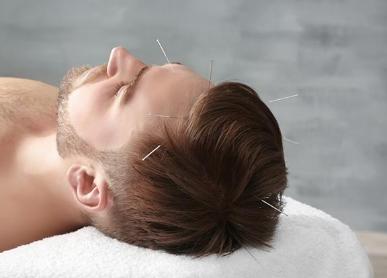 研究人员发现治疗性头皮针灸可以减轻自闭症症状