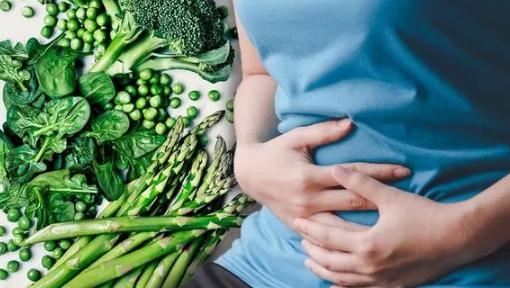 避免食用这种常见的晚餐蔬菜 可以降低肚子痛的风险