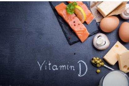 研究发现补充维生素D有助于降低成人的胰岛素抵抗