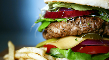 研究发现西方饮食会损害记忆功能