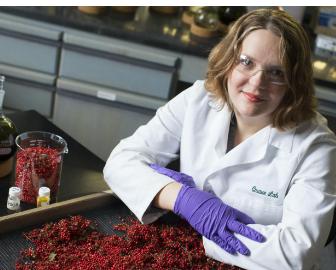 科学家在有害杂草中鉴定出可以解除细菌防御的化学物质