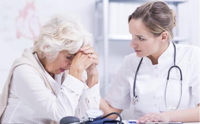 研究检查了维持透析的美国患者的安全网护理