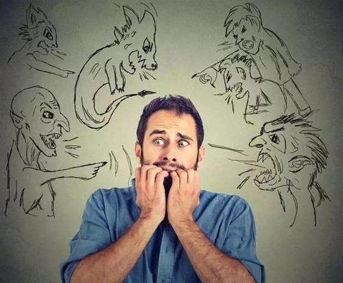 精神分裂症的早期诊断专家系统