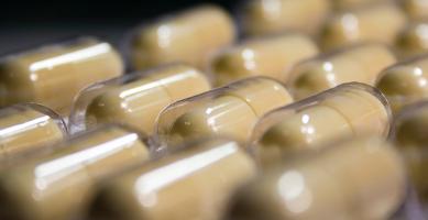 L精氨酸补充剂可通过维持胞质钙来改善