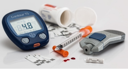降低血糖负荷可降低糖尿病前期患者的风险