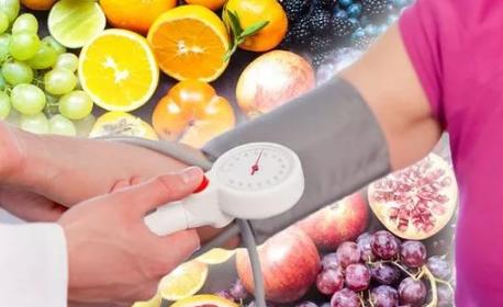 研究发现通过改变饮食或生活方式可以降低高血压的风险