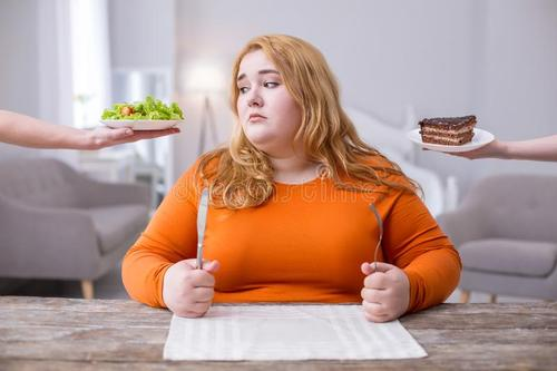 肥胖如何重新连接大脑的神经系统食物抑制系统