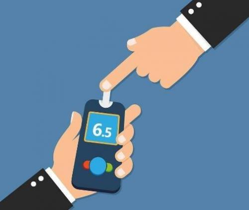 超快速胰岛素制剂可加快糖尿病患者的血糖管理