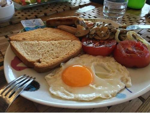 不吃早餐会增加心血管死亡的风险