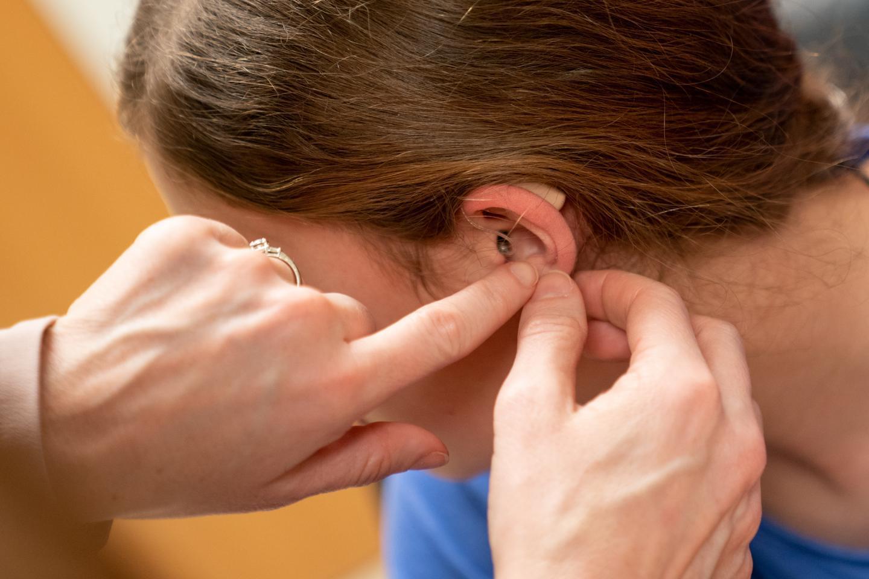 听力损失与儿童癌症幸存者的神经认知缺陷有关